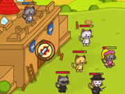 Strike Force Kitty: Last Stand Game