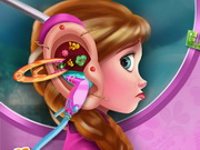 Play Anna Ear Injury game