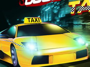 Cool Crazy Taxi Game