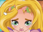 Play Rapunzel Hair Doctor game