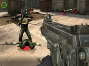 Play Killing Team 2 game