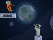 Play Ricochet Kills Space game