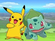 Play Pokemon Battle Arena game