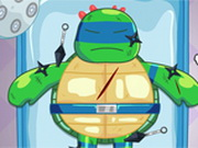 Ninja Turtle Doctor Game