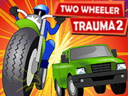 Two Wheeler Trauma 2 Game