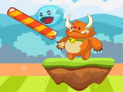 Bouncy And Monstro Game
