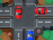 Minion Traffic Chaos Game