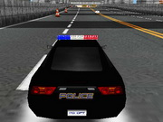 Lecture Police Pursuit 3d jeu