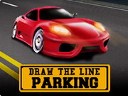 Draw The Line Parking Game
