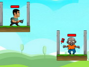 Super Zombie Smasher Game
