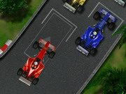 Play F1 Parking game