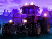 Tractor Racing Championship Game