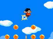 Dragon Ball Z Jump Game