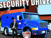 Security Driver Game