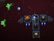 Galaxy Siege 3 Game