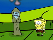 Play Spongebob Ship Escape game