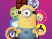 Play Minions Match game
