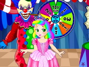 Play Princess Juliet Carnival Escape game