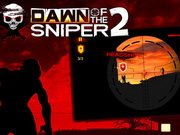 Dawn Of The Sniper 2 Game