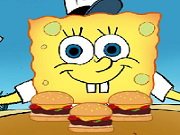 Play Spongebob Master Chef game
