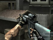 Counter Strike M4a1 Game