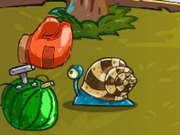 Fruit Defense 6 Game