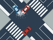 Traffic Turbo Racing Game