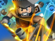 Lego X-men: Wolverine Game