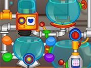 Ice Cream Candy Factory Game