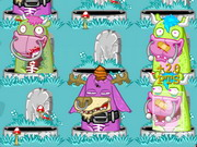 Play Zombie Cows From Hell game