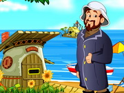 Fisherman Hut Escape Game