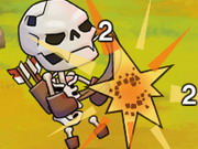 Play Undead Clicker Tapping Rpg game