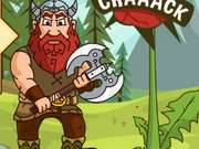 Play Oswald - The Angry Dwarf game