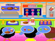 Play Turkey Kids Shop game