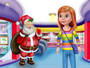 Play Riley Anderson Christmas Decoration game