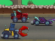 Play Truck Killer game