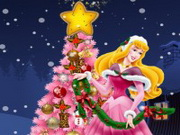 Play Aurora Christmass Tree game