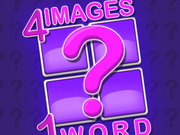 Play 4 Images 1 Word game