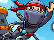 Play Ninja Aspiration game