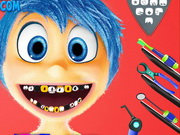 Play Inside Out: Joy Tooth Problem game