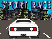 Play Sport Race game