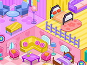 Play New Home Decoration game