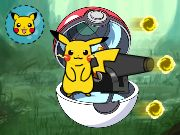 Pokemon Buba Boom Game