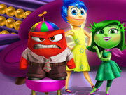 Play Inside Out Dream Team game