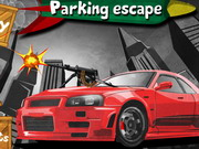 Play Parking Escape game