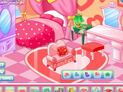 Play Fairy Princess Room game