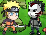 Naruto Battle Arena Game