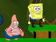 Play Spongebob New Action 3 game