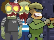 Play Balloons Vs Zombies 4 game