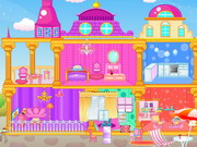 Play Princess Doll House 2 game